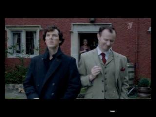 -�� ���, ������!? - ���� ��������� ������� (������/Sherlock)