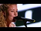 Анастасия Беляева - Нева | HD: ГОЛОС (The Voice). Второй сезон. Выпуск 05